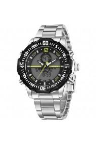 Ceas WEIDE WH6105-4C Argintiu