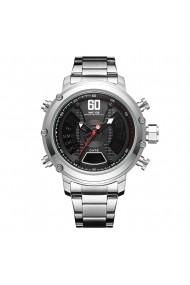 Ceas WEIDE WH6905-1C Argintiu