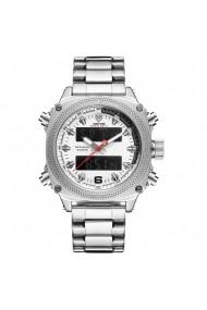 Ceas WEIDE WH7302-2C Argintiu