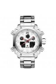 Ceas WEIDE WH7303-2C Argintiu
