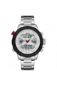 Ceas WEIDE WH8503-2C Argintiu