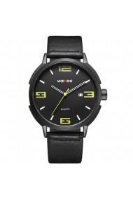 Ceas WEIDE WD004B-2C Negru