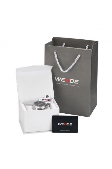Ceas WEIDE SE0706-1C Argintiu