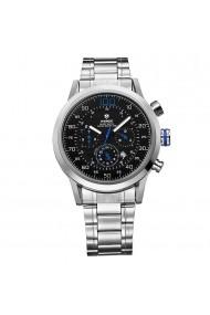 Ceas WEIDE WH3311-3C Argintiu