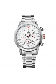 Ceas WEIDE WH3311-4C Argintiu