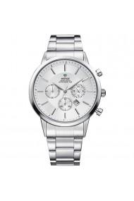 Ceas WEIDE WH3312-2C Argintiu