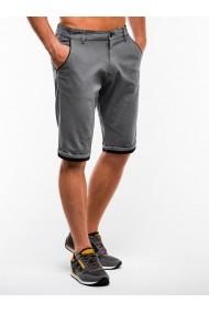 Pantaloni scurti barbati  W150 gri