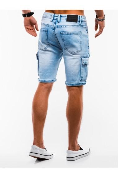 Blugi scurti barbati  W132 jeans