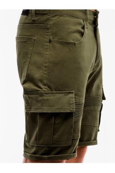 Pantaloni scurti barbati  W133 verde