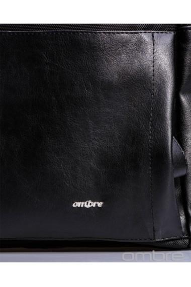 Rucsac Ombre A026 Negru