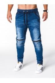 Jeansi Ombre P651 Albastru