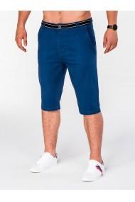 Pantaloni scurti Ombre P402 Albastru