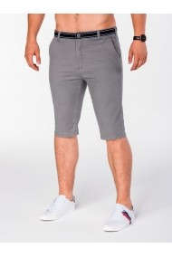 Pantaloni scurti Ombre P402 Bleumarin