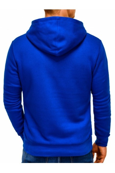 Hanorac Ombre paco Albastru