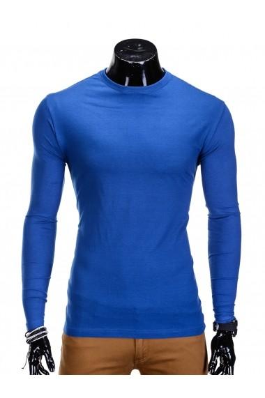 Bluza Ombre L59 Bleumarin