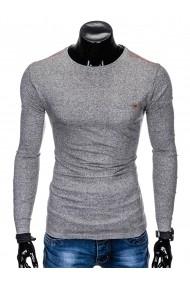 Bluza Ombre L103 Gri