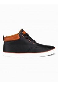 Pantofi sport Ombre T307 Negru