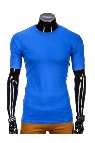 Tricou Ombre S970 Albastru