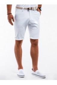 Pantaloni scurti Ombre W230 Alb