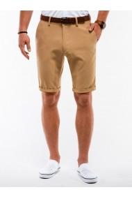 Pantaloni scurti Ombre W230 Camel