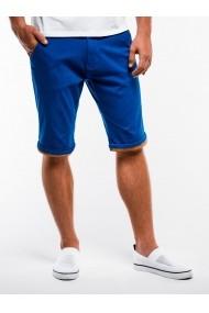 Pantaloni scurti Ombre W150 Albastru