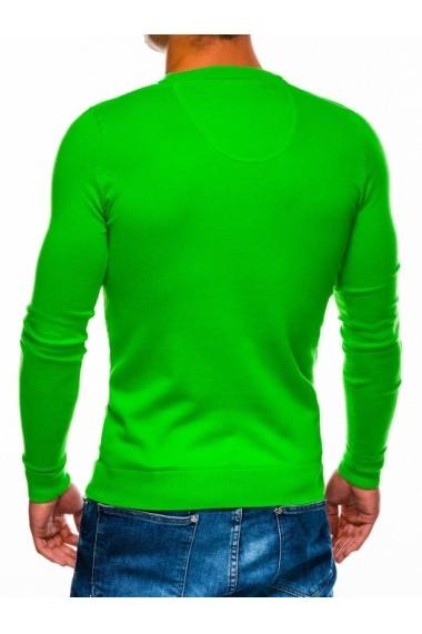 Bluza Ombre E74 Verde