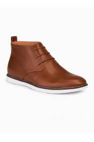 Pantofi Ombre T318 Maro