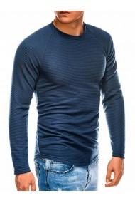 Bluza Ombre B1021 Bleumarin
