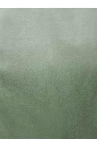 Camasa barbati K514 verde
