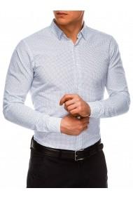 Camasa premium barbati K517 alb