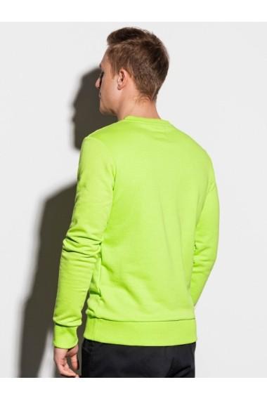 Hanorac barbati B1045  verde