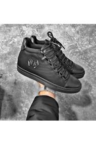 Pantofi sport BB Salazar BB223 Negru