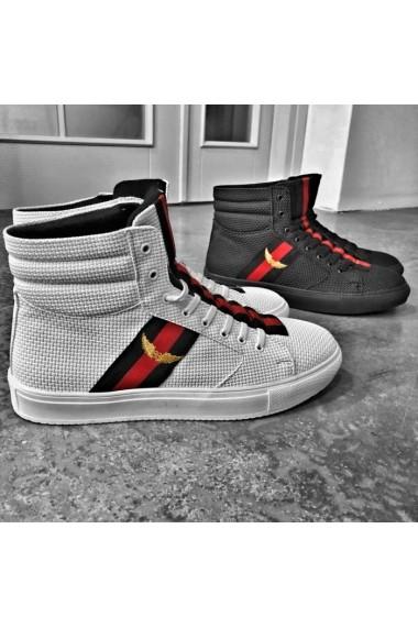 Pantofi sport BB Salazar BB518 Negru