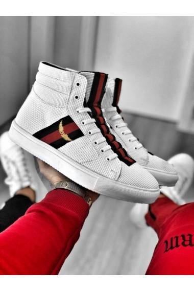 Pantofi sport BB Salazar BB518 Alb