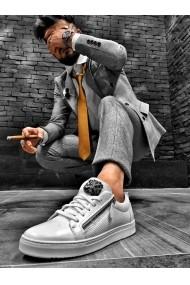 Pantofi sport BB Salazar BB472 Alb