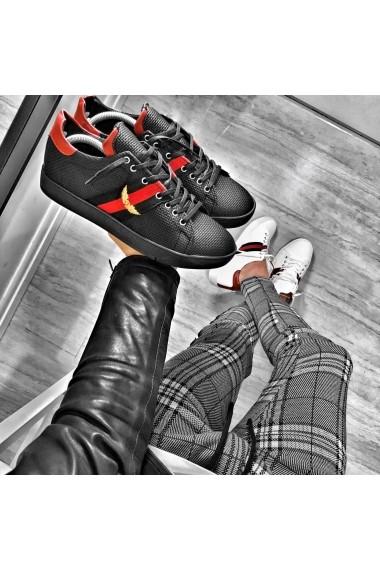 Pantofi sport BB Salazar BB317 Negru