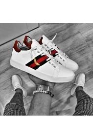 Pantofi sport BB Salazar BB317 Alb