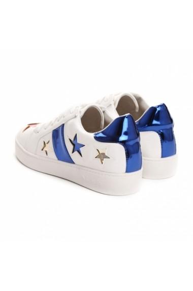 Pantofi sport casual Vices 7166 Albi