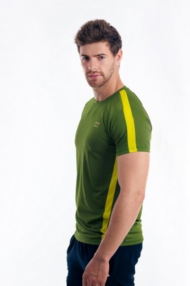 Tricou Essense UF4015 Verde