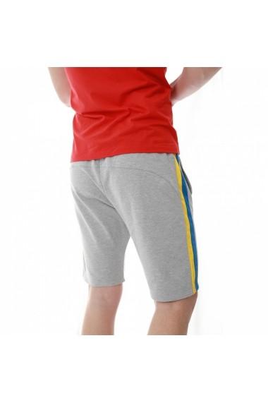 Pantaloni scurti Essense ES2RO18S2 Bleumarin