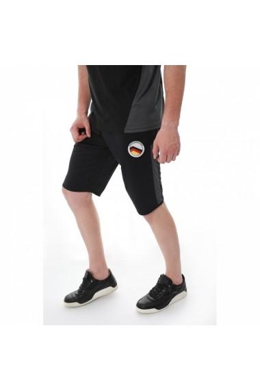 Set tricou si pantaloni Essense Germania Negru
