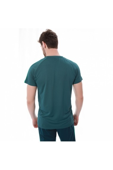 Set tricou si pantaloni Essense Brazilia Verde