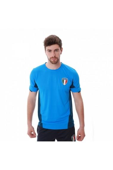 Set tricou si pantaloni Essense Italia Albastru
