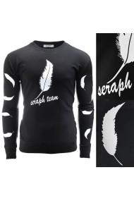 Bluza Seraph SPU014BK Negru