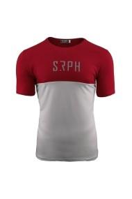 Tricou Seraph STS014DR Rosu