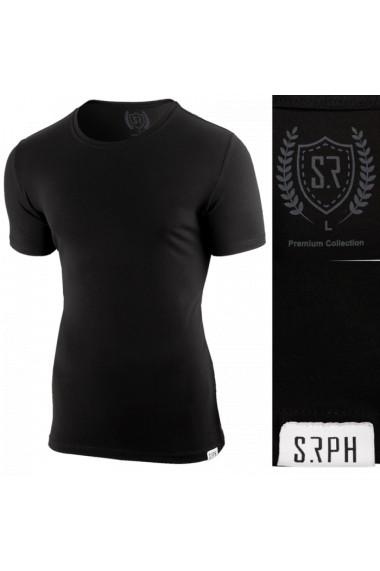 Set 2 tricouri Seraph SRMTS001BNW Alb