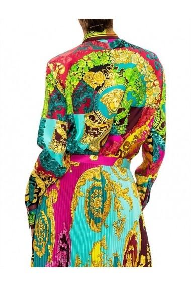 Camasa Carla Boutique DAKOTA Multicolora