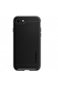 Husa iPhone SE 2020 / 8 / 7 Spigen Neo Hybrid 2 Gunmetal