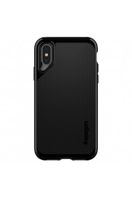 Husa iPhone XS / X Spigen Neo Hybrid Black