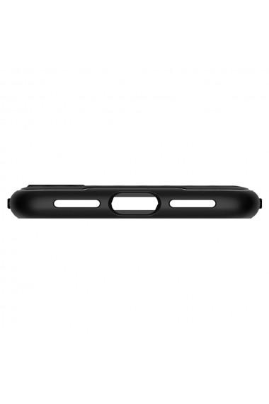 Husa iPhone XS / X Spigen Core Armor Black